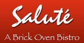 Salute Brick Oven bistro