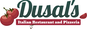 Dusal's Italian Restaurant & Pizzeria logo