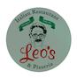 Leo's Restaurant & Pizzeria logo