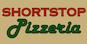 Short Stop Pizzeria logo