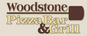 Woodstone Pizza Bar & Grill logo