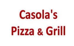Casola's Pizza & Grill