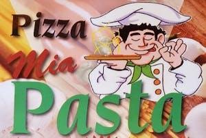 Pizza Mia Pasta