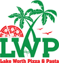 Lake Worth Pizza logo