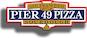 Pier 49 Pizza logo