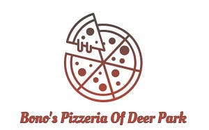 Bono's Pizzeria Of Deer Park
