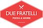 Due Fratelli Pizza logo