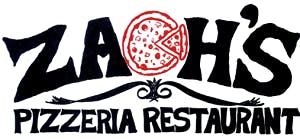 Zach's Pizzeria Restaurant