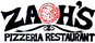 Zach's Pizzeria Restaurant logo