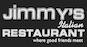 Jimmy's Italian Restaurant logo