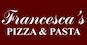 Francesca's Pizza & Pasta logo