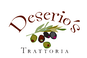 Deserio's Trattoria logo