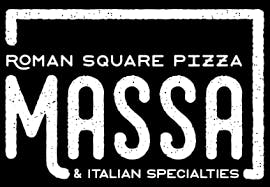 Massa Roman Square Pizza & Italian Specialties