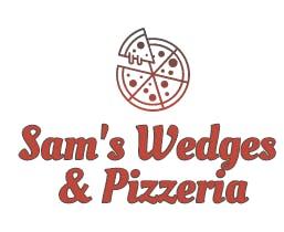 Sam's Wedges & Pizzeria