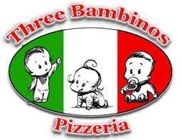 Three Bambino's Pizzeria