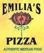 Emilia's Pizza & Mexican logo