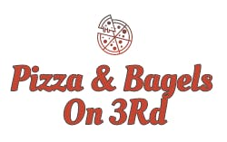 Pizza & Bagels On 3rd