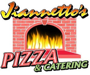 Jiannetto's Pizza & Catering