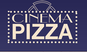Cinema Pizza logo