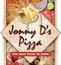 Jonny D's Pizza  logo