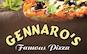 Gennaro's Famous Pizza logo