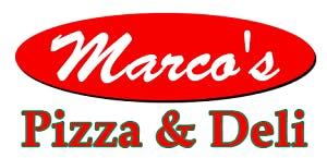 Marco's Italian Deli & Pizzeria