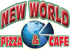 New World Pizza & Cafe