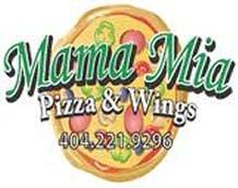 Mama Mia Pizza & Wings