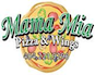 Mama Mia Pizza & Wings logo