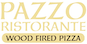 Pazzo Ristorante and Wood Fired Pizzeria logo