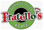Fratello's Pizza Hopewell Junction logo