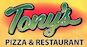 Tony's Pizza & Restaurant logo