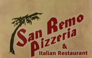 San Remo Pizza & Restaurant