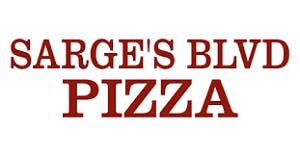 Sarge's Boulevard Pizza