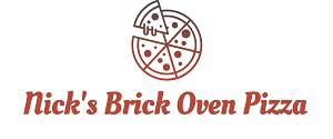 Nick's Brick Oven Pizza