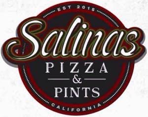 Salinas Pizza & Pints