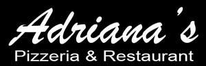 Adriana's Pizza & Restaurant