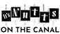 It's Nutts on the Canal logo