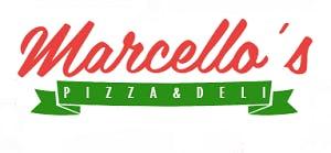 Marcello's Pizza & Deli