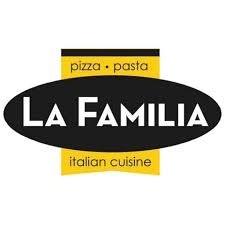 La Familia of Vista logo