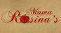 Mama Rosina's logo