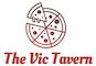 The Vic Tavern logo