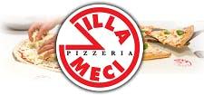 Villa Meci Pizzeria