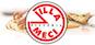 Villa Meci Pizzeria logo