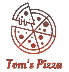 Tom's Pizza & Italian Rstrnt