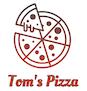 Tom's Pizza & Italian Rstrnt logo