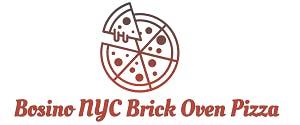 Bosino NYC Brick Oven Pizza