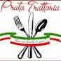 Prato Trattoria logo