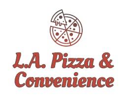 L.A. Pizza & Convenience