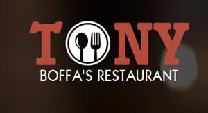 Tony Boffa's Restaurant